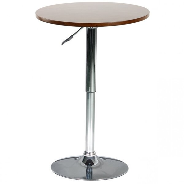 Incredible Modern Bar Pub Tables Allmodern Download Free Architecture Designs Estepponolmadebymaigaardcom