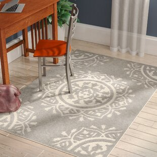 Allerton Gray Indoor/Outdoor Area Rug