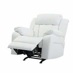 Pavonis Manual Rocker Recliner