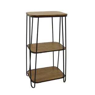 Custer Etagere Bookcase by Brayden Studio Savings
