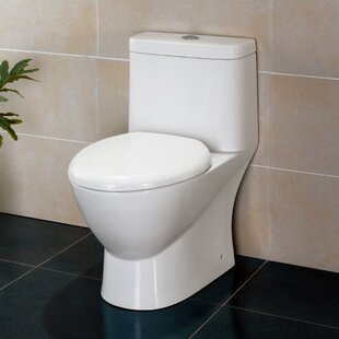 Ariel Bath Platinum Adriana Dual-Flush El..