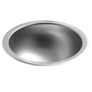 Kohler Bolero Metal Circul..