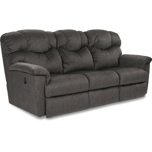 Lancer La-Z-Time® Reclining Sofa by La-Z-Boy