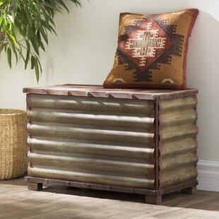 Shop For Canon City Corrugated Trunk ByTrent Austin Design