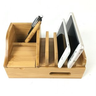 Filer 2 Compartments Stationary Holder By Brambly Cottage
