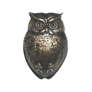 Owl Novelty Knob