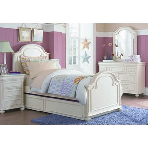 Kassidy Panel Configurable Bedroom Set