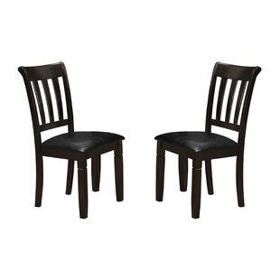 Cuyler Side Chair (Set of 2) Red Barrel Studio