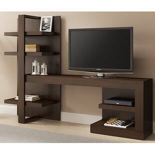 Check Prices Artesano TV Stand for TVs up to 42 by Ideaz International Reviews (2019) & Buyer's Guide