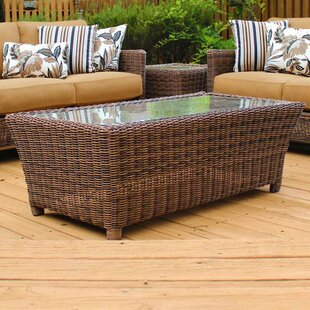 Bay Isle Home Springer Del Ray Coffee Table