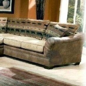 Park City Right Sofa Cambridge of California