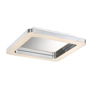 Eurofase Zatina 1-Light Flush Mount