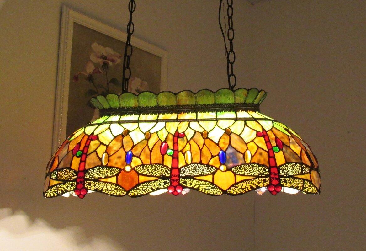 Astoria grand thames dragonfly 3 light pool table light reviews thames dragonfly 3 light pool table light arubaitofo Images
