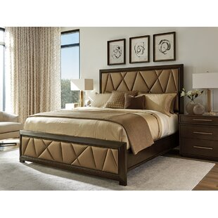Zavala Panel Configurable Bedroom Set by Lexington