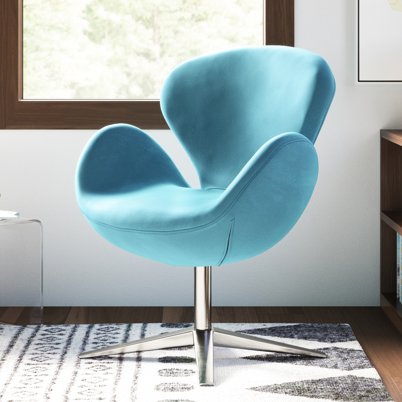 Prime Modern Chairs Allmodern Evergreenethics Interior Chair Design Evergreenethicsorg