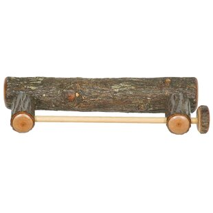 Hickory Wall Mounted Paper Towel Holder
