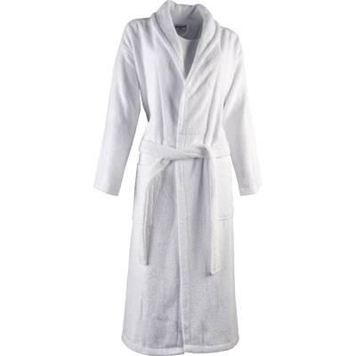 Luxury 100% Turkish Cotton Terry Cloth Bathrobe b109575d6
