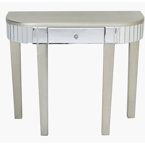Mirrored Console Tables Joss Main