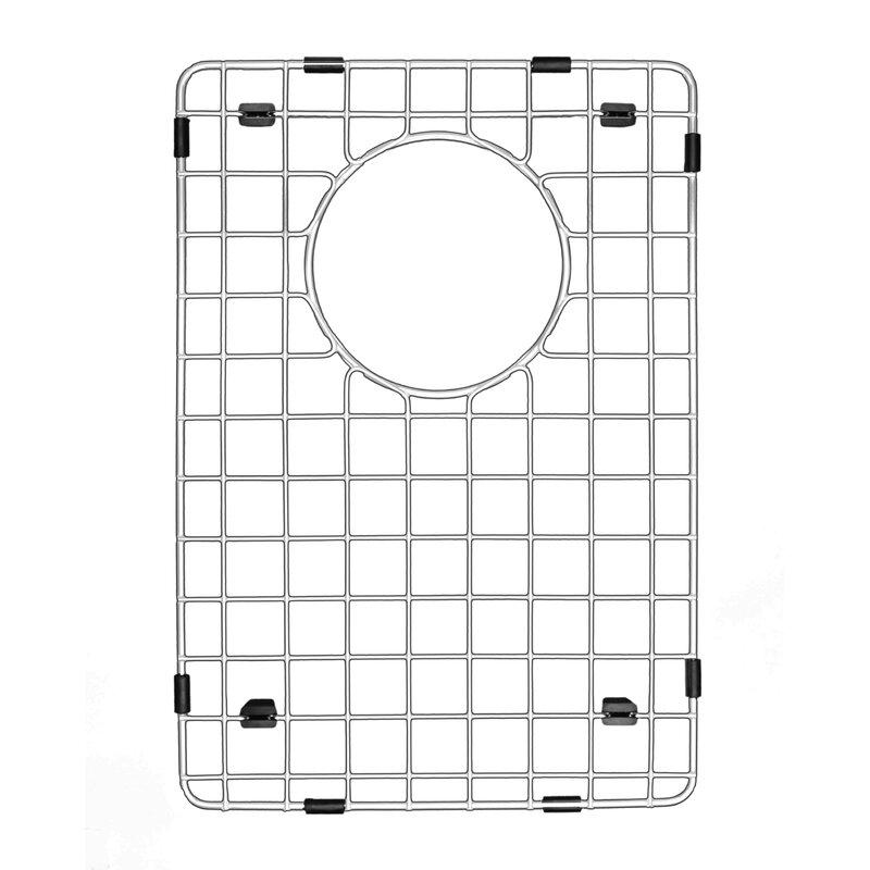 Karran 12 5 X 17 5 Sink Grid Wayfair