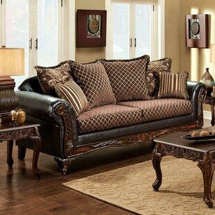 Shop Tillmanns Sofa by Astoria Grand