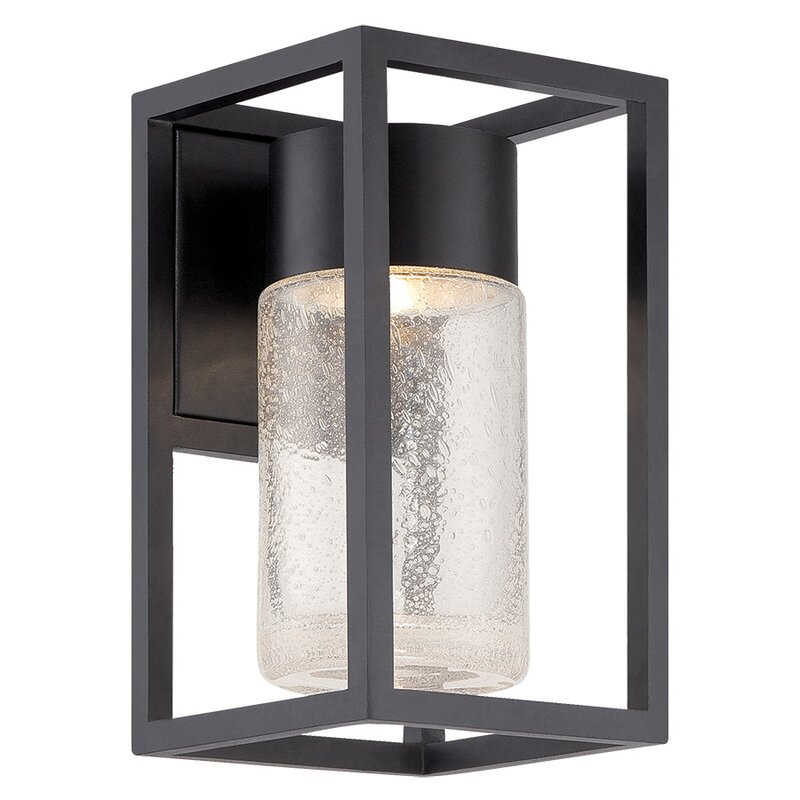 Structure Outdoor Flush Mount