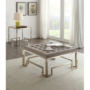 Cullompt 2 Piece Coffee Table Set