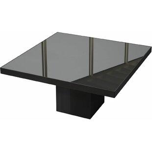 Modloft Beech Dining Table