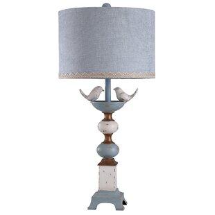 Oscar 34 Table Lamp