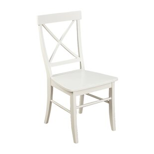 Melbourne Shores Solid Wood Dining Chair