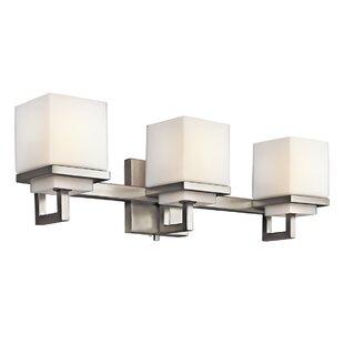 Jacinto 3-Light Vanity Light