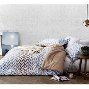 Mcbrayer Single Comforter by Mercury Row
