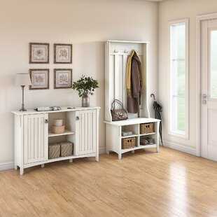 Salinas Accent Cabinet by Three Posts