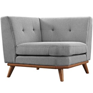 Johnston Armchair by Langley Street 2019 Coupon