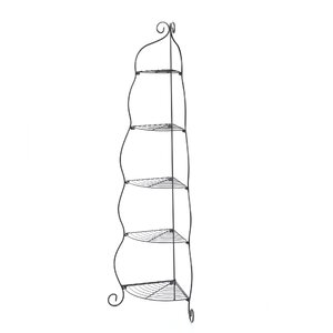 Buy Melisse Corner Baker's Rack!