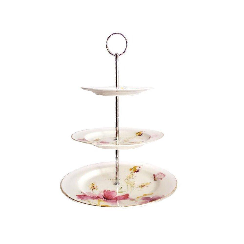 August Groveâ Cake Tiered Stands From 30 Until 11 20 Wayfair Wayfair
