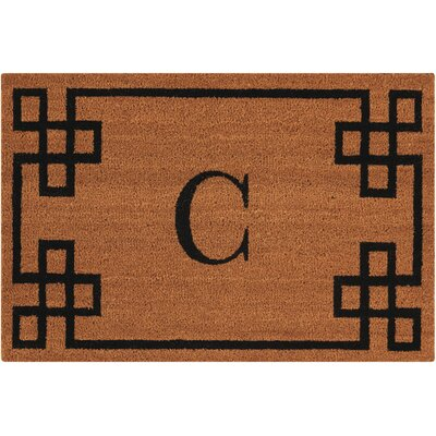 mats monogrammed shop barn doormat windows rugs pottery door j doormats