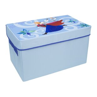 Order Disney Frozen Collapsible Toy Box By Everything Mary