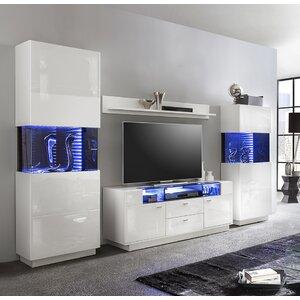 Wohnwand Honiton von Hokku Designs