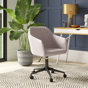 Dahlstrom Task Chair by Mercury Row Cheap