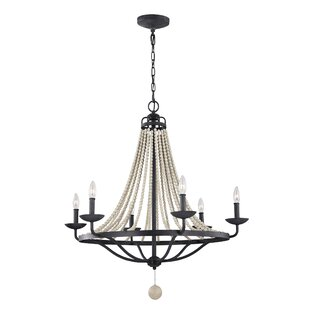 One Allium Way Granger 6-Light Empire Chandelier