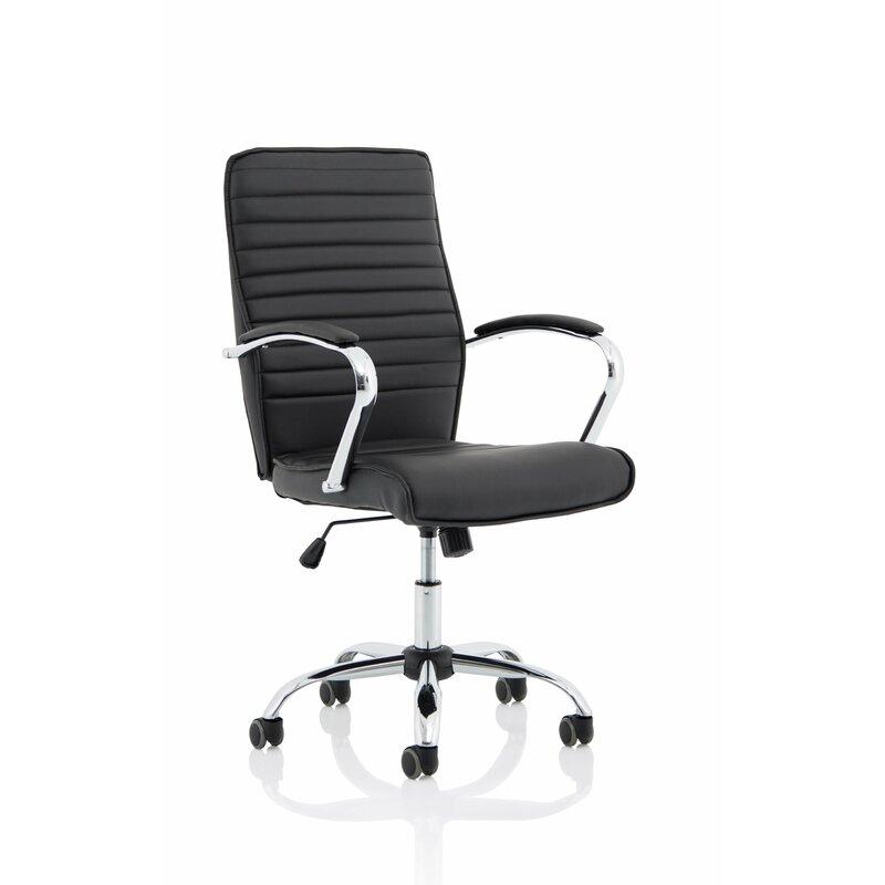 Metro Lane Elder Desk Chair Reviews