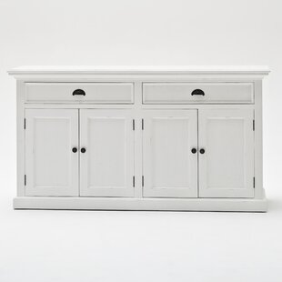 Gerold 2 Drawers 4 Door Highboard By Brambly Cottage