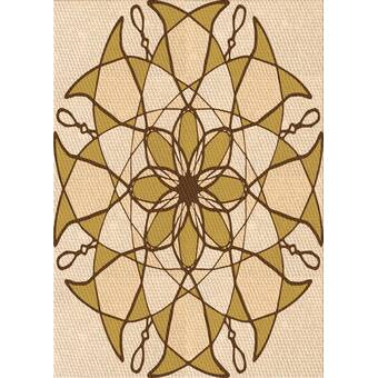 Isabelline Prentice Multi Color Area Rug Wayfair