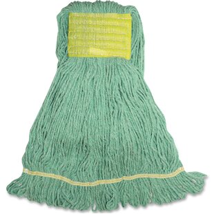 Wide Band Small Mop Head (Set of 12)