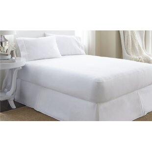 Renatta Deep Hypoallergenic Waterproof Mattress Cover