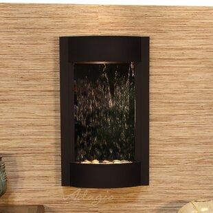 Indoor Wall Fountains You\'ll Love | Wayfair