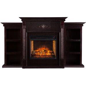 bernice infrared electric fireplace