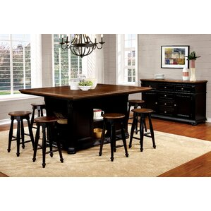 Amandes Dining Table by Darby Home Co
