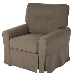 Affordable Smith Armchair by Andover Mills