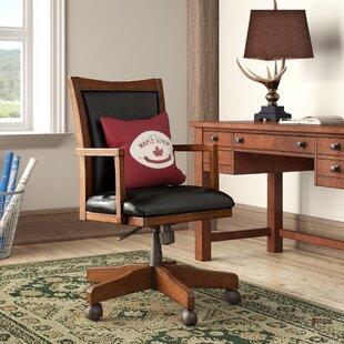 Keefe Bankers Chair by Loon Peak